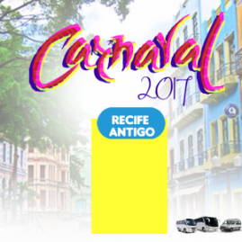 Privativo – Carnaval Recife Antigo 2017
