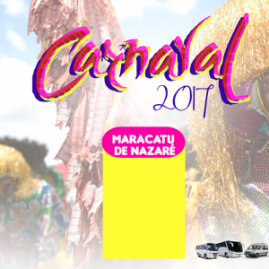 Privativo – Maracatu de Nazaré 2017